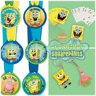 Buy One Get One 50% Off! (Add 2 to Cart) Spongebob Squarepants Party Favors Toys