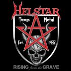 Helstar Rising From The Grave 3 CD NEW sealed