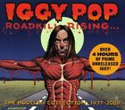 Iggy Pop Roadkill Rising: The Bootleg Collection 1977-09 4 CD NEW sealed