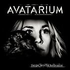 THE GIRL WITH THE RAVEN MASK(+DVD)(ltd.) AVATARIUM CD