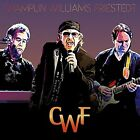 Cwf CHAMPLIN WILLIAMS FRIESTEDT CD