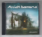 ATTICK DEMONS Atlantis New CD
