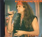 FOREIGNER - Urgent - 1992 CD ~ Double Vision - Hot Blooded ~ RARE FIND!