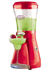 Nostalgia 64 Oz Margarita Slush Smoothie and Frozen Drink Maker Machine