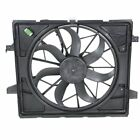 Cooling Fan Assembly New Jeep Grand Cherokee Dodge Durango CH3115170 55037992AD