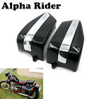 Motorcycle ABS Fairing Battery Covers Guard For Honda Rebel CA250 CMX250 96-05