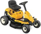 Cub Cadet 30in 382cc Gas OHV Mulching Engine 6Speed Tractor Riding Lawn Mower