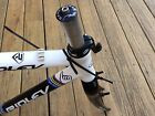 Used Ridley Crossbow Cyclocross Bike Frame 54cm