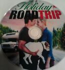 Holiday Road Trip DVD ION Television Movie 2013 Disc Only No Case