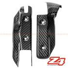 Streetfighter S 848 Front Radiator Coolant Side Cover Fairing Cowl Carbon Fiber