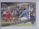 2017 Topps Now MLS Soccer Cards 15