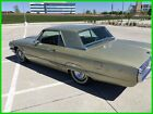 1965 Ford Thunderbird 1965 Ford Thunderbird Used Automatic Coupe No Rust 390ci Engine