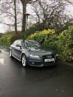 LARGER PHOTOS: 2009 Audi A4 3.0tdi Quatro S-line