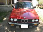 1986 BMW 3-Series  1986 for $1600 dollars