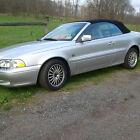 2004 Volvo C70  2004 for $4500 dollars