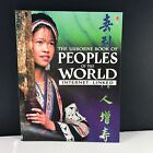 The Usborne Book of Peoples of The World Internet Linked paperback 2001