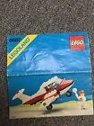 10 LEGO instruction manual lot Planes City Police Pirate Race Car See Pictures