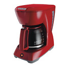 New 12 Cup Coffeemaker Hot Coffee Pot Machine Kitchen Countertop Appliances Best