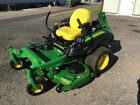 2015 John Deere Z930M Zero Turn Mower
