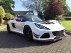 Lotus Exige Sport 380 Coupe 35 VVTi 380ps 2017MY New Car Immediate Delivery