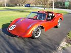 1975 Replica Kit Makes bradley gt Bradley GT Kit Car custom 2015 build on 1975 VW Beetle Chassis dune buggy bug