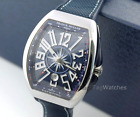 Franck Muller Automatic Vanguard Yachting  V45 SC DT  Watch