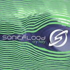 Cry Holy by SONICFLOOd (CD, New, INO Records)