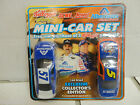 Kellogg's Albertson's Racing Mini-Car Set, 2001 Collector's Edition(New/Rare)