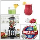 Reverse Crush Counterforms Blender Drink Smoothies maker Food Mix Glass Jar NEW
