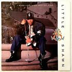 1992 LITTLE SHAWN I MADE LOVE 4 DA VERY 1ST TIME CAPITOL RECORDS ORIG