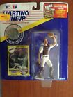 1991 STARTING LINEUP SPECIAL EDITION, Benito Santiago, From Kenner