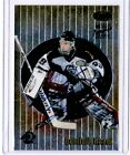 1998-99 Bowman's Best DOMINIK HASEK Certified Auto Autograph Card #A1A On-Card!
