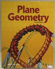 A Beka Plane Geometry Student Text Book 2nd Edition FREE Shipping Abeka book