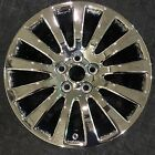SET OF 4 2011 2013 18 BUICK REGAL CHROME PVD WHEELS EXCHANGE SALE