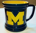 NEW University of Michigan LICENSED Coffee Cup Mug The Encore Group