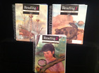 Bob Jones Reading 2 Teacher Ed Part A  B Worktext Teacher Ed 2nd Ed BJU