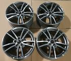 4 Factory OEM 18 Wheel Fits 2005 2016 Ford Mustang Set of 4 10030