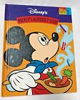 Mickeys Alphabet Soup Walt Disneys Read and Grow Library Vol 1 Hardcover