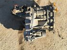 2001 CHEVY GEO TRACKER Transfer Case 25L AT 4X4