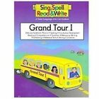 Sing Spell Read  Write Grand Tour I A Total Language Arts Curriculum si