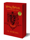 Harry Potter and the Philosophers Stone 20th Anniversary Gryffindor Edition