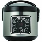 Rice Cookers Aroma Housewares ARC-914SBD 8-Cup (Cooked) Digital Cool-Touch Rice