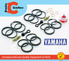 1999 - 2010 YAMAHA XJR1300 - XJR 1300 - FRONT BRAKE CALIPER SEAL REBUILD KIT