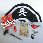 Pirate Goodie Bags Boy Pre made Birthday Bags Pirate Birthday Party