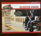 DOWCO Guardian Motorcycle Scooter Moped Cover Small Gray