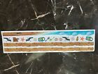 Creative Memories Great Length Sticker Strips your choice sportslines beach+