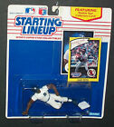 Gary Pettis DETROIT TIGERS/ANGELS 1990 MLB Starting Lineup baseball figure