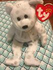 Ty Beanie Baby Flaky, Date of Birth January 31, 2002 Collectible