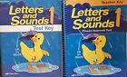 Abeka 1st Grade Letters and Sounds 1 Phonics