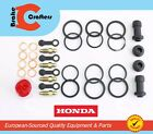 2002 - 2008 HONDA VTX1800R VTX 1800 R  - FRONT BRAKE CALIPER NEW SEAL KIT